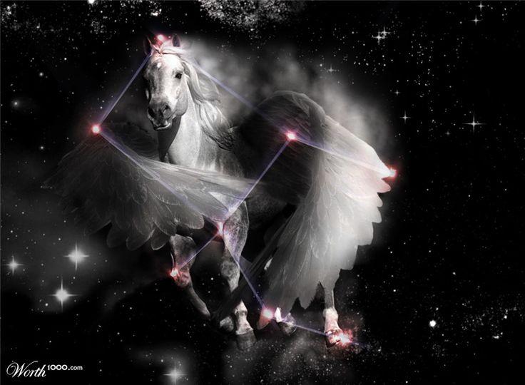 Pegasus Constellation.