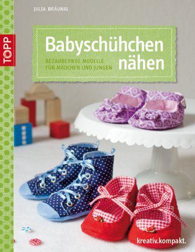 """Mein Buch ist fertig! :) """"Babyschühchen nähen"""" enthält 15 brandneue Modelle mit Schnittmuster & Nähanleitung: http://www.kreativlaborberlin.de/mein-buch-babyschuehchen-naehen/"""