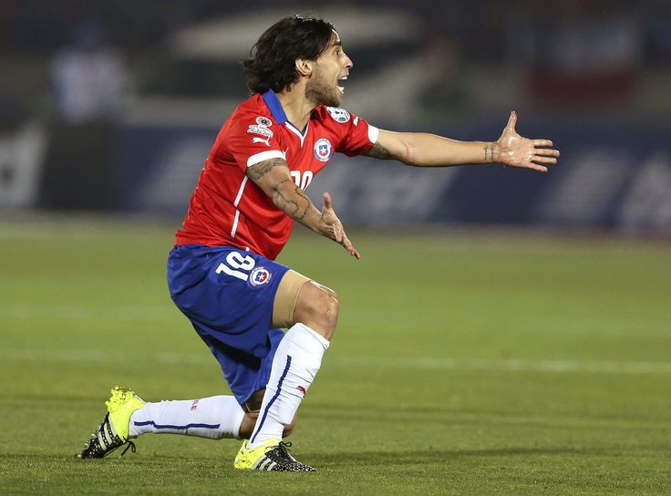 Al Wahda anuncia acerto com Valdivia, do Palmeiras #globoesporte