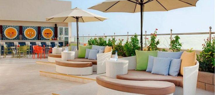 Doubletree by Hilton Ras Al Khaimah, Ras Al Khaimah | HolidayMe.com