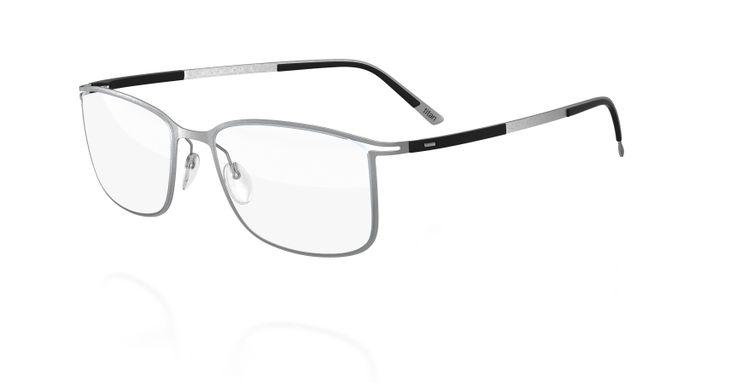 Eyewear Titan Contour Fullrim | Silhouette Eyewear