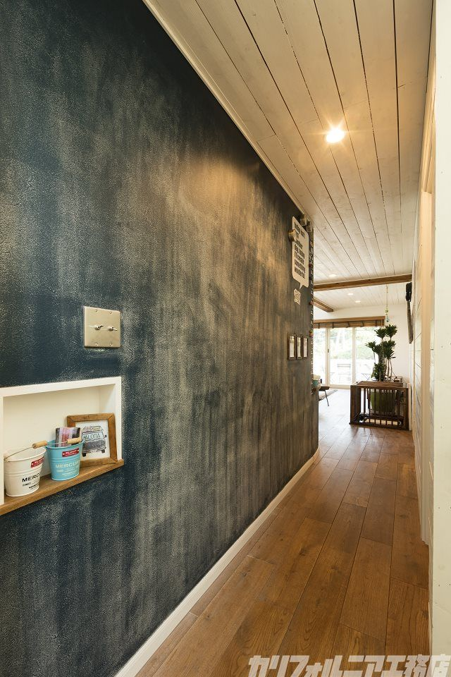 SURFER'S HOUSE in 四街道Ⅱ | カリフォルニア工務店