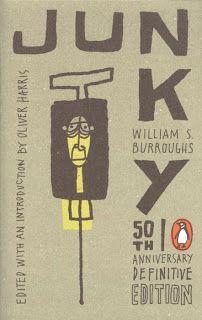 Yonqui, la novela de Burroughs, un relato sobre el vacío existencial.