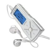 SanDisk Sansa m240 1 GB MP3 Player (Silver) (Electronics)By SanDisk