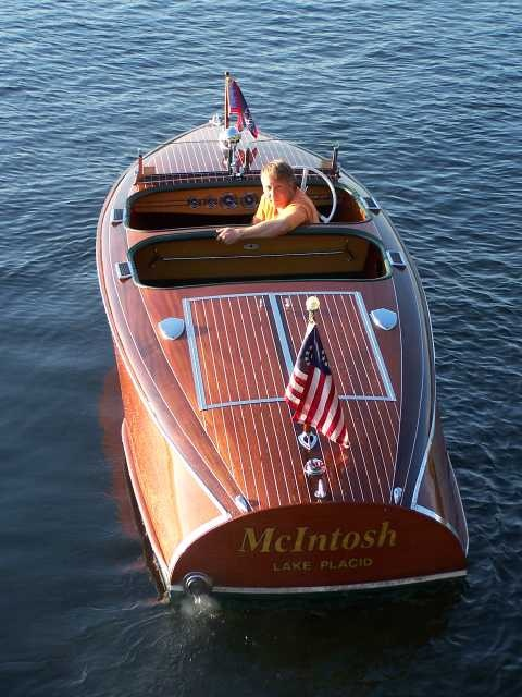 1930 39 s chris craft 30 39 s machines depression era designs for Classic chris craft wooden boats