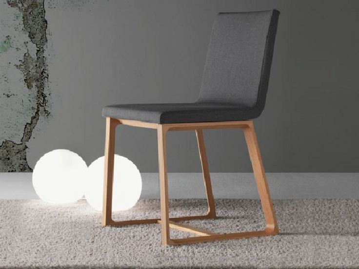 Halley Chair by Linfa Design  http://www.linfadesign.com/