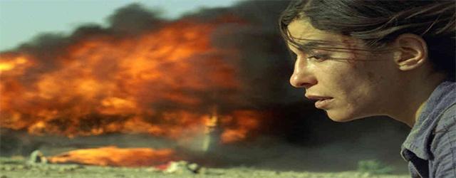 Incendies-Denis Villeneuve    Η ταινία «Incendies» (μτφ. «Μέσα από τις φλόγες») του Denis Villeneuve, καναδικής παραγωγής, βρέθηκε υποψήφια σε πολλούς διεθνείς διαγωνισμούς αλλά ίσως η πιο γνωστή διάκριση, ήταν η πρόταση του έργου για το Όσκαρ ξενόγλωσσης ταινίας το 2011.