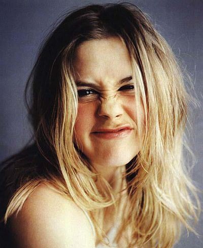 Alicia Silverstone...a kind and committed Vegan activist. She truly practices what she preaches.
