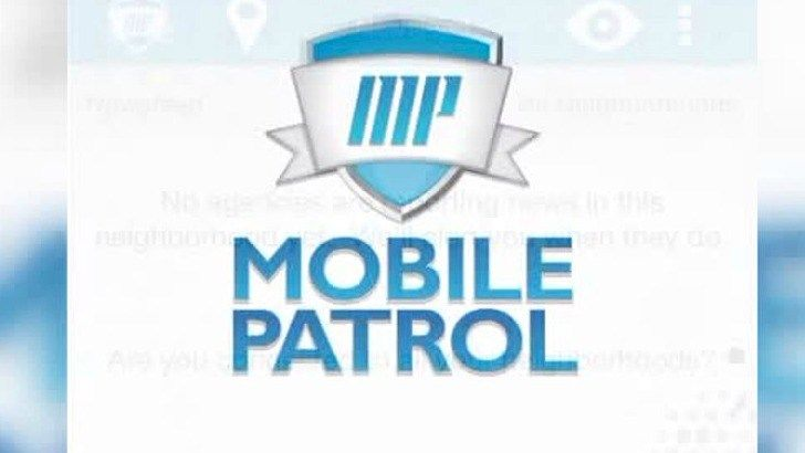 mobile patrol for pc is the best app for safety your data