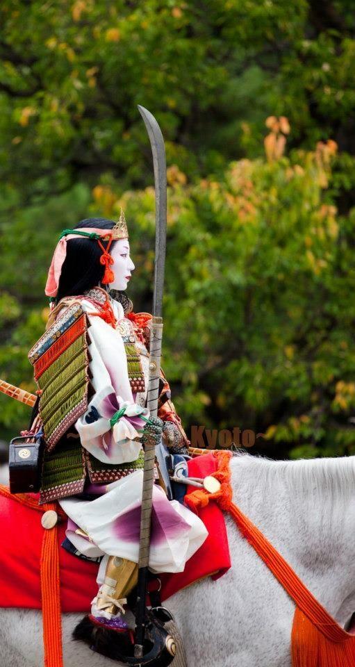 Jidai matsuri 時代祭