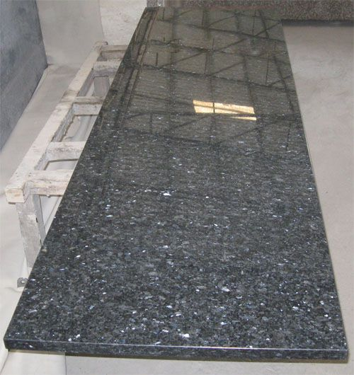 25+ Best Ideas About Blue Pearl Granite On Pinterest
