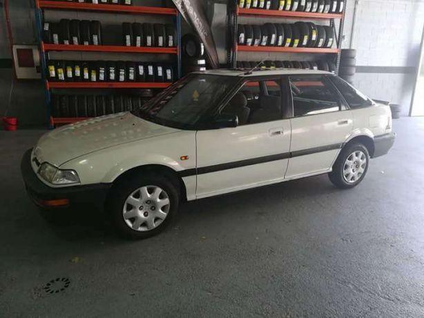 Honda concerto GL preços usados