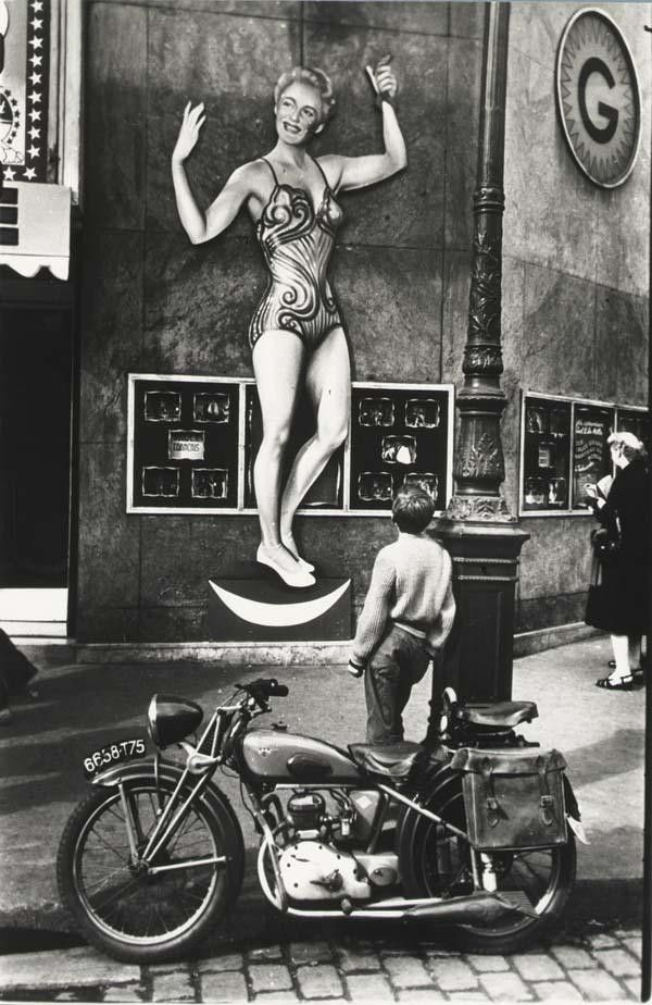 Ed van der Elsken Untitled 1950′s http://www.invaluable.com/auction-lot/ed-van-der-elsken-1925-1990-102-c-h4nrowl1x6