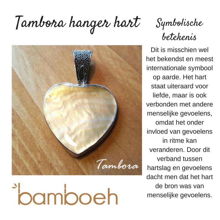 Tambora handgemaakte sieraden uit Indonesië https://www.bamboeh.com/hart-hanger.html  #sieraden #hanger #hart #handgemaakt #indonesie #zilver #pinctadamaxima