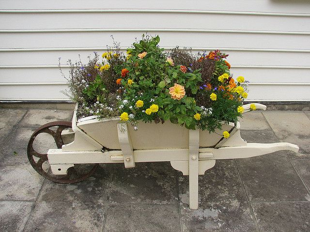 120 best images about wheelbarrow u0026 39 s on pinterest