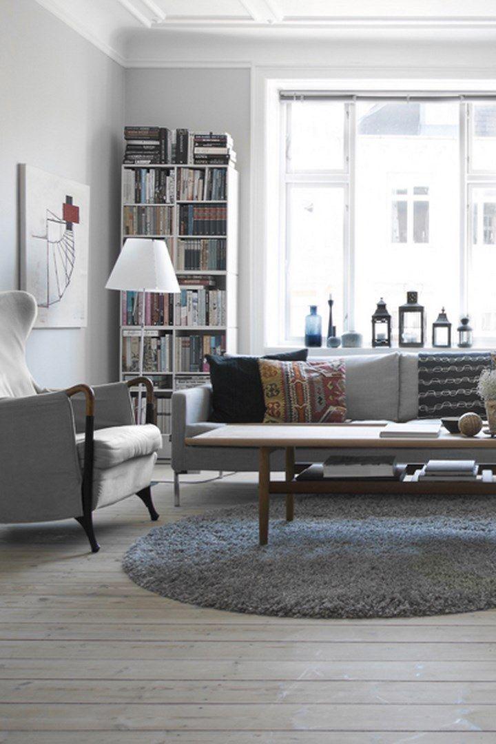 175 m2 personlig indretning