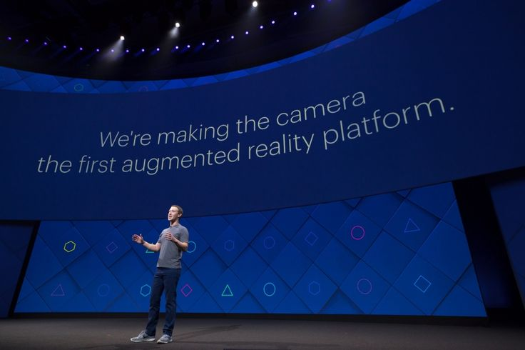 Blending augmented features with the power of the virtual reality technology, Facebook has developed a new world called Spaces, where users can create an avatar, then meet up with others in a digital world.