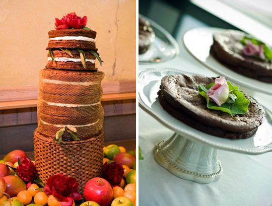 DIY Wedding Inspiration: How To Make Your Own Wedding Cake (Without Losing Your Mind)