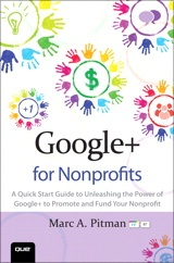 My book dedicated to helping you and your nonprofit harness the most potent tool in your nonprofit marketing and fundraising.