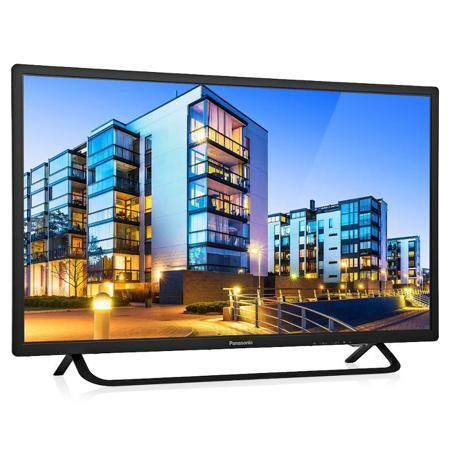 Телевизор Panasonic TX-32DR300  — 16490 руб. —  Panasonic TX-32DR300 - телевизор, который идеально подойдет для Вашей гостиной или небольшого помещения. Он оснащен интерфейсами HDMI и USB, а встроенный проигрыватель видео, позволит вам смотреть фильмы в превосходном качестве 720p. Одним из главных его преимуществ является поддержка цифрового телевидения в формате DVB-T2. Диагональ данной модели составляет 32 дюйма.