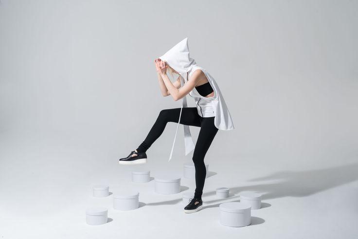 Nonplusz fashion photography SS16 by Dalocska