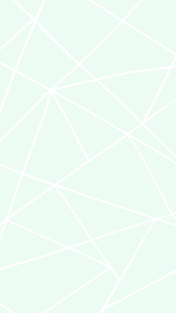 Mint Geometric Wallpaper by @linesacross.jpg - Box