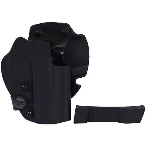Kydex Holster - CZ 75 P07 Duty, Black, Right Hand