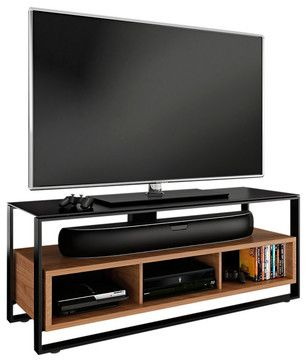 Sonda Entertainment Console - modern - media storage - SmartFurniture