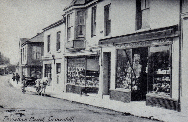 Plymouth Crownhill