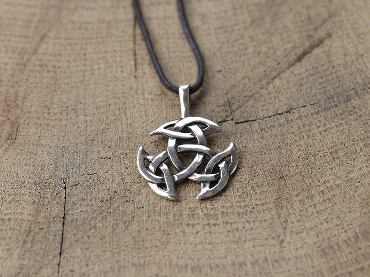 """Anh�nger """"Keltischer Knoten"""""""