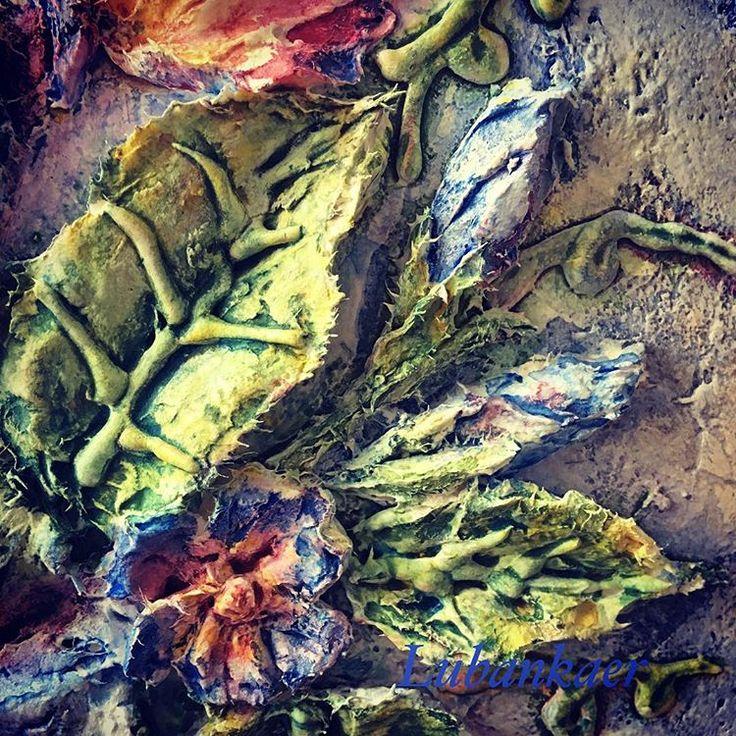 Фрагменты...))))#панно #декоративнаяштукатурка #листья #штукатурка #барельеф #цветы #настенныйдекор #скульптурнаяживопись #творчество #объемнаяживопись #объемныйрисунок #krasnodar #sculpturepainting #handmade_fifi #hand_for_made #sculpturepainting #decor #dekor #подарки #идея #мореидей