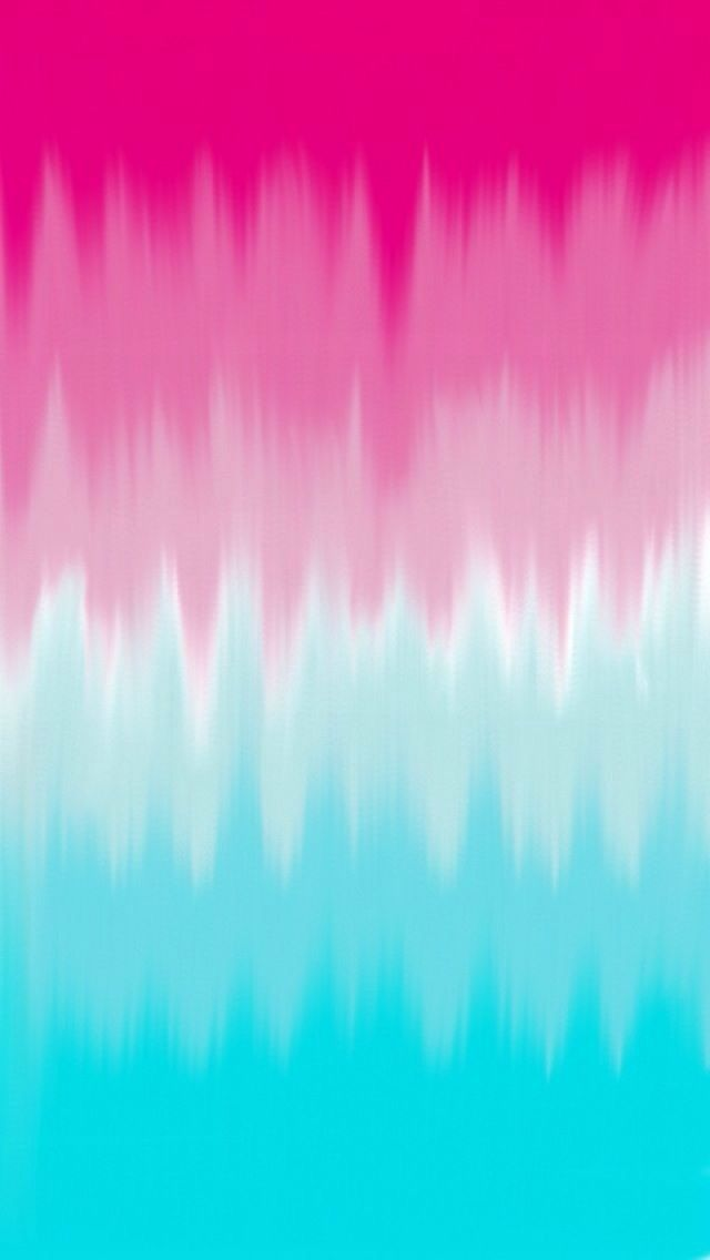 Iphone wallpaper - tie dye