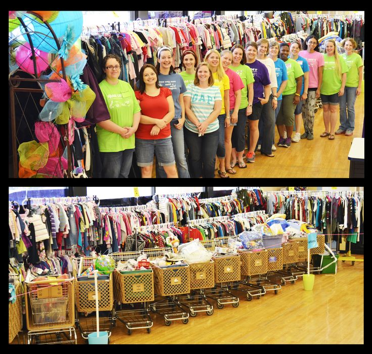 24 Best Images About Community Clothing Room On Pinterest