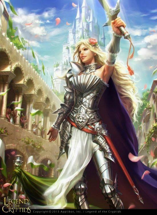 Guerreiro Dourado: Um Guerreiro do Fogo BG Elfico de:  Anárion A guerreira do Fogo *** Nome: - Anárion Tasart Descendência: - Elfos Mágicos