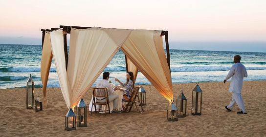 Excellence Punta Cana Adults Only Honeymoon Packages
