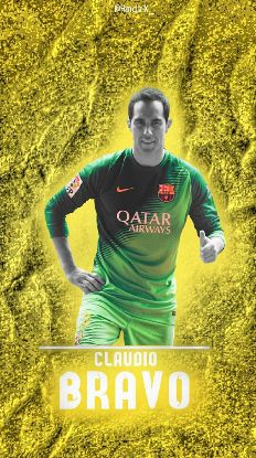 582. Wallpapers: Bravo #fcblive [by @hmdzx_]