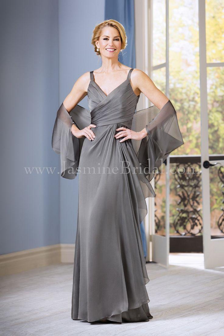 22 best bridesmaid dresses pewtersilverblack images on jasmine bridal ombrellifo Images