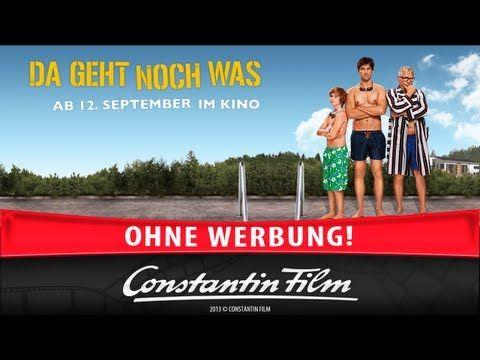 DA GEHT NOCH WAS - Offizieller Trailer 1 - Ab 12. September im Kino - YouTube