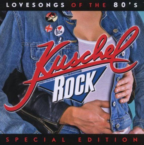 Kuschelrock-Lovesongs: The 80s ~ Various, http://www