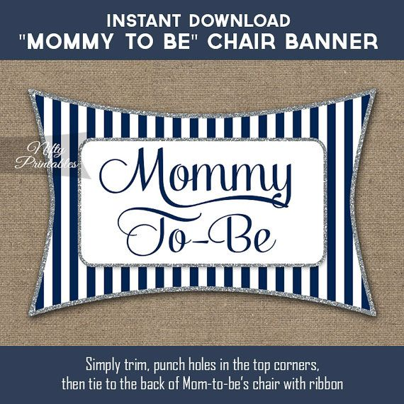 1000+ Ideas About Baby Shower Chair On Pinterest