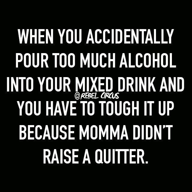 Making Momma Proud