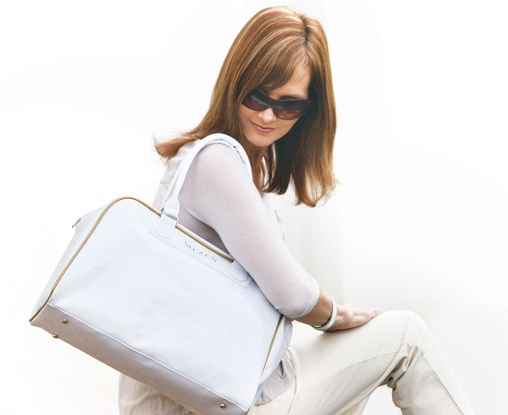 Our May 2013 Hostess Gift - The perfect addition to a classic wardrobe.