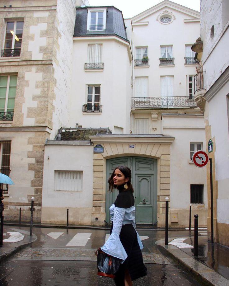 Marta Cygan - Fashion blogger - Instagram // Nichify Username: lifeofboheme