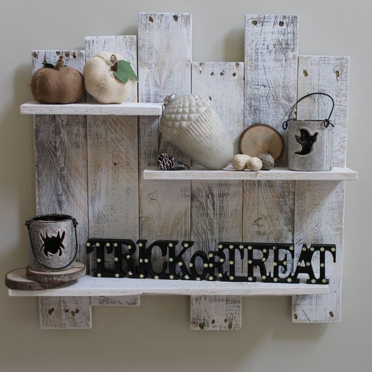Getting something new for your home can be very expensive in the present times. However, if you have some wooden pallets along with some extra time.