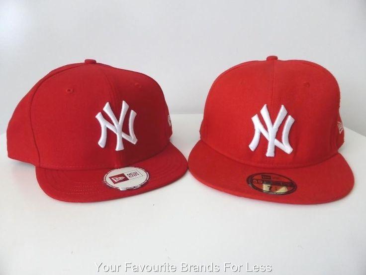 NEW YORK YANKEES Baseball Caps New Era Hat Hats #NewEra #BaseballCap #Hats