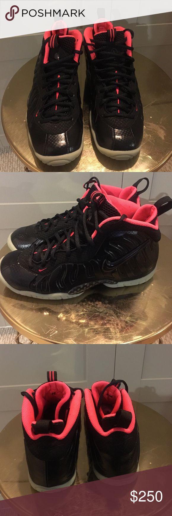 Nike Foamposites Yeezy *DS* *BRAND NEW* Nike YEEZY Foamposites Size 7 (GS) Nike Shoes Sneakers