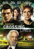 Crossing Lines [3 Discs] [DVD]