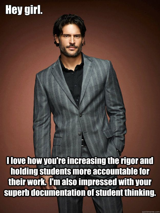 I have nook idea what this is about and I know its not Ryan Gosling but Alcide is awesome! Lol!