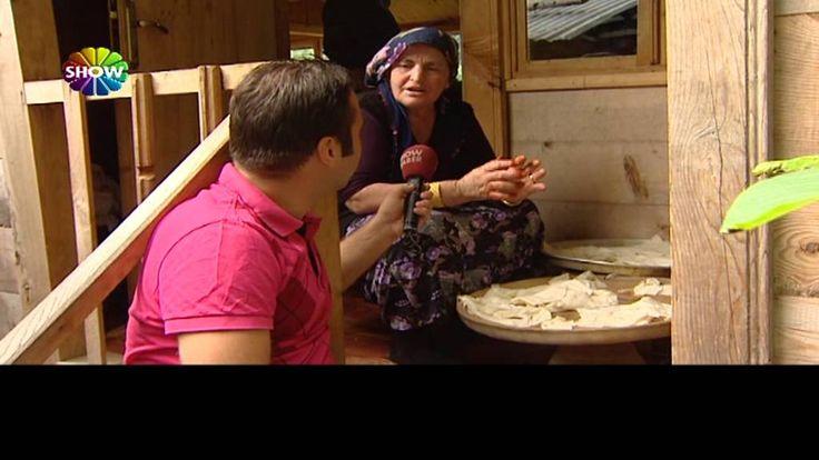 Show Tv Ana Haber - Artvin Macahel Doğa Harikası Pansiyon - Emre Saygı