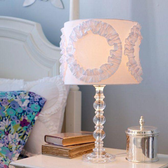 stylish teen bedroom ideas for girls gardening home repair makeover inspiration craft lamp shade frills